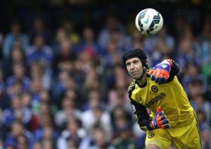cechi 300x211 Loyalitas Sulitkan Cech Lepas Dari Chelsea