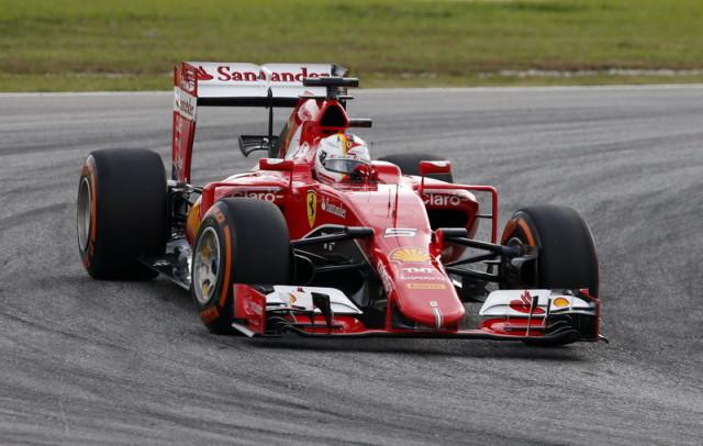 Hasil Free Practice 2 F1 GP Austria
