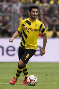 ilkaygetty 200x300 Dortmund Masih Berharap Guendogan Tetap Tinggal