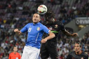 italiavsportugali 300x200 Portugal Menang Tipis 1 0 atas Italia