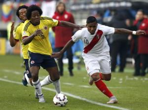 peru ke perempatfinal usai tahan kolombia L5MP6OQdKy 300x224 Peru ke Perempatfinal Usai Tahan Kolombia
