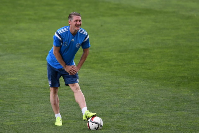 Schweinsteiger Sulit Beradaptasi di Premier League
