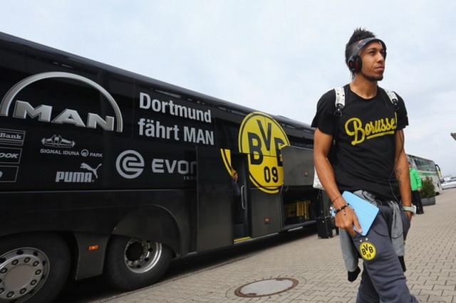 Winger Dortmund Masuk Radar Transfer Arsenal
