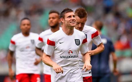 Milner Diyakini Akan Punya Pengaruh Besar di Liverpool