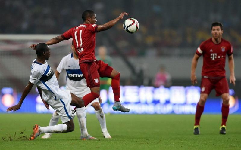 kalah inter akui superioritas bayern mlRDO7X6Mx Inter Takluk Dari Bayern Munich