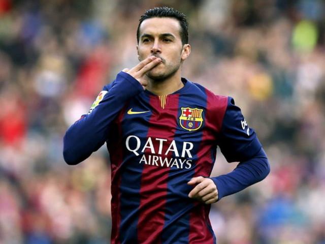 Pedro Tertarik Ke Manchester