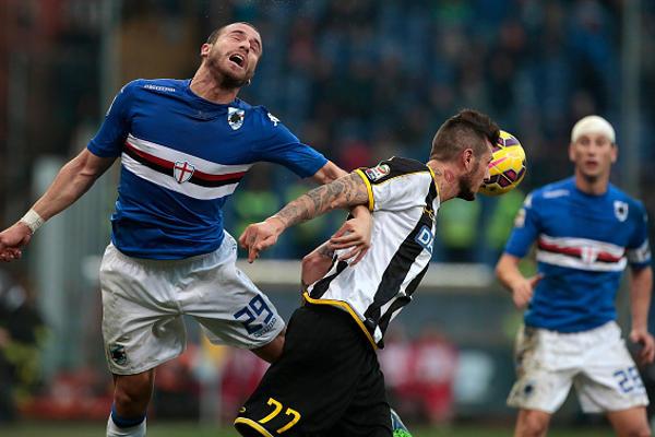 Serie A yang Kurang Menyukai Kejutan