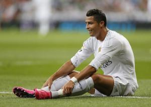 ronaldo 300x213 Ronaldo Masih Mandul, Benitez Tak Risau