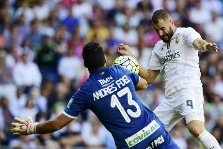 'Madrid Tidak Menghormati Granada'