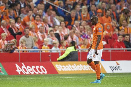 Robben Kesal dengan Kebodohan Martins Indi