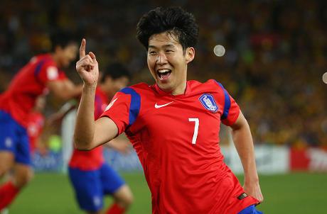 Usaha Son Heung-min Mengikuti Pencapaian Lee Young-pyo