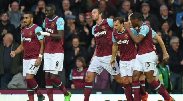 Carroll, Penentu Kemenangan West Ham atas Chelsea