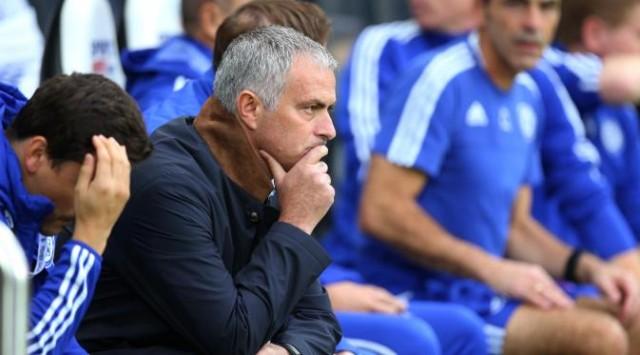 Mourinho: Silakan Hakimi Chelsea saat Natal