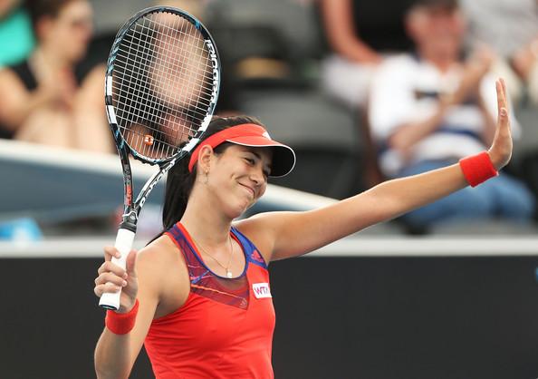 Lewati Sharapova, Muguruza Jadi Petenis Nomor 3 Dunia