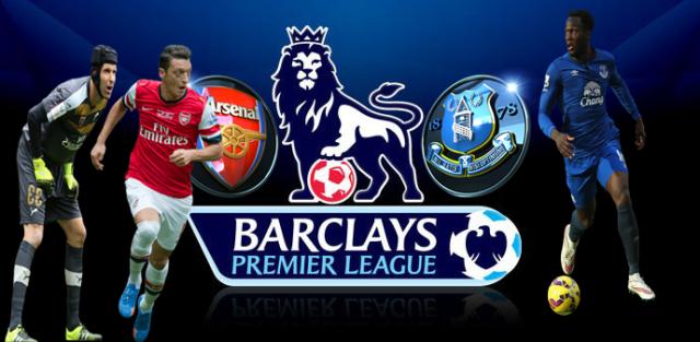 Liga Inggris : Prediksi Akurat Arsenal vs Everton 24 Oktober 2015