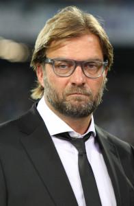 SSC Napoli v Borussia Dortmund UEFA Champions UeyWmwe0ll4l 196x300 Liga Europa : Klopp Nilai Liverpool Kurang Percaya Diri