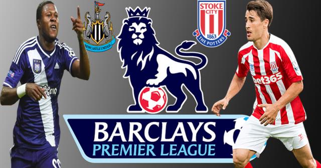 Liga Inggris : Prediksi Akurat NewCastle Vs Stoke City 31 Oktober 2015