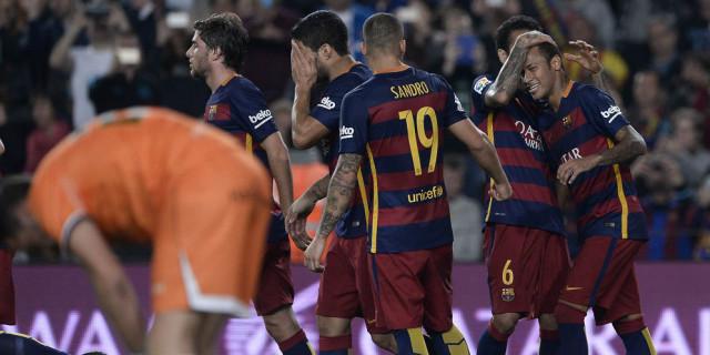 Prediksi BATE vs Barcelona 21 Agustus 2015