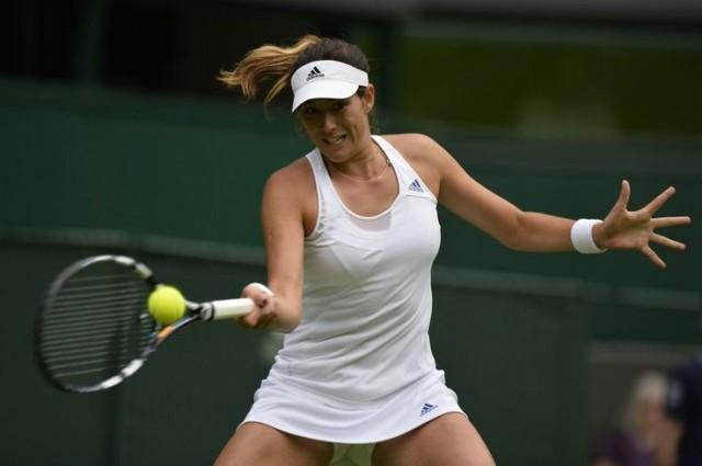 Debut Manis Muguruza Berlanjut ke Semifinal WTA Finals