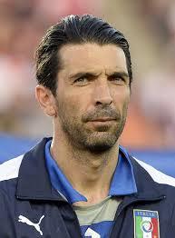 images 1 Liga Champions : Buffon Senang Lampaui Rekor Del Piero