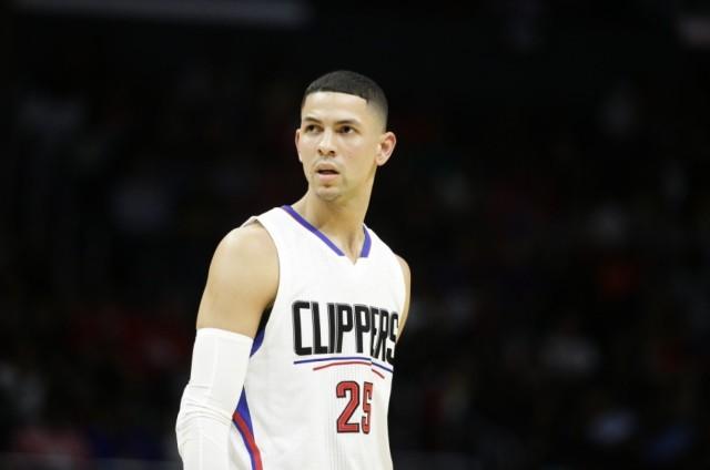 Lempar Bantal, Pebasket LA Clippers Didenda Rp 342 Juta