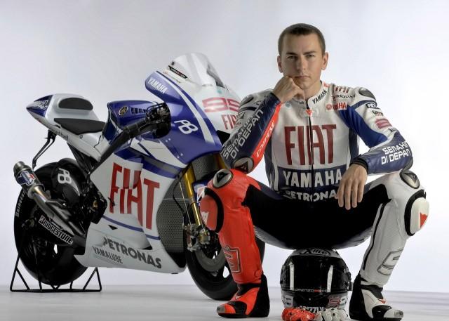 Lorenzo Minta Race Director Diskualifikasi Rossi?