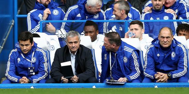 Terry: Semua Penggawa Chelsea Dukung Mourinho