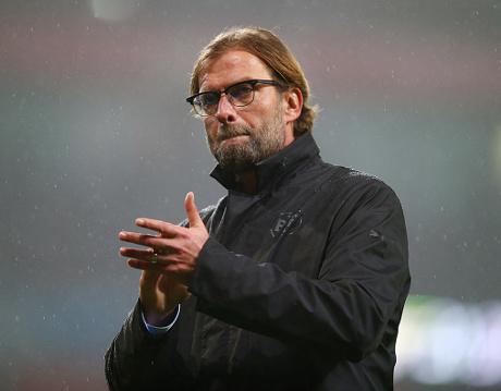 Liga Europa : Klopp Nilai Liverpool Kurang Percaya Diri