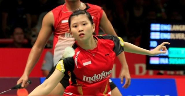 Praveen / Debby Jadi Wakil Indonesia di Final Prancis Terbuka
