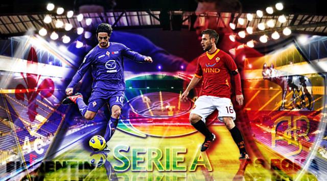 Prediksi Fiorentina vs AS Roma 26 Oktober 2015