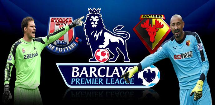 stoke vs wa Liga Inggris : Prediksi Akurat Stoke City Vs Watford 24 Oktober 2015