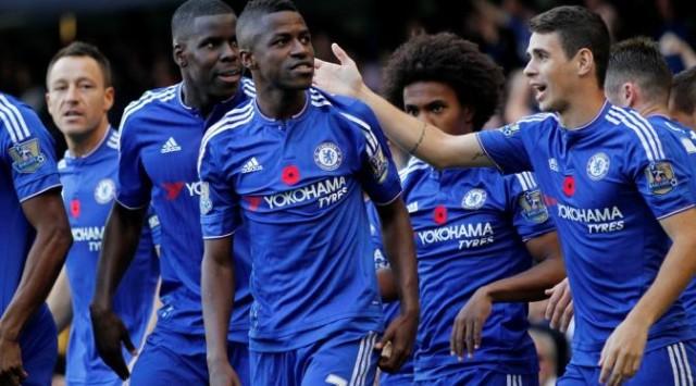 Ramires: Chelsea Kurang Beri Kesempatan Para Pemain Muda