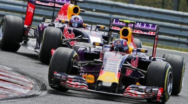 2016, Red Bull Tetap Diperkuat Duo Dani