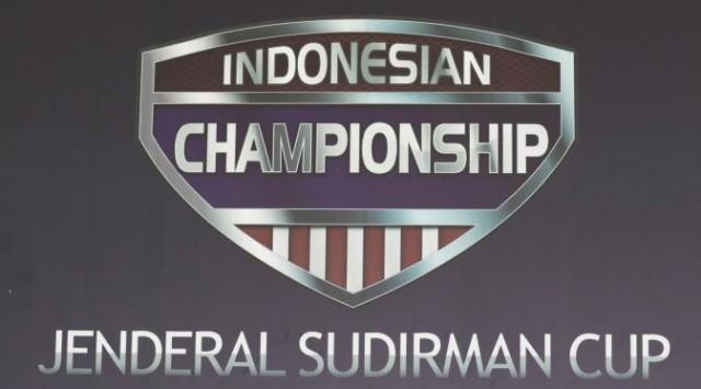 Pembagian Grup Piala Jenderal Sudirman: Laga Keras di 3 Kota