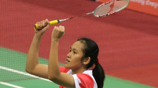 Aprilia Yuswandari Sabet Gelar Hungaria International Series 2015