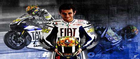 303agent.com – Banding Rossi Ditolak CAS, Rossi Start Dari Garis Paling Akhir