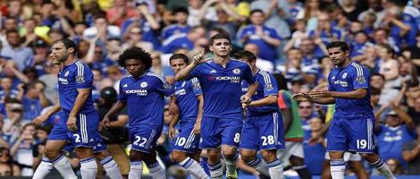 303agent.com – Liga Champions, Kiev Di Taklukkan Oleh Chelsea Dengan Score 2-1