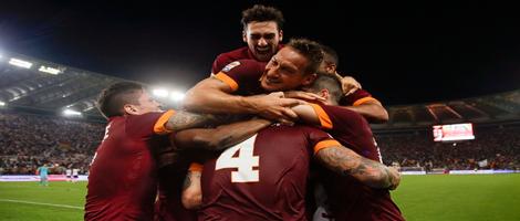 303agent.com -Liga Champions Pertandingan Yang Sengit antara Roma dengan Leverkusen Dengan Score 3-2