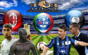 image 300x188 303agent   Pertandingan SepakBola Liga Italy Milan vs Atalanta 8 November 2015