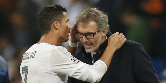 'Pembicaraan Ronaldo dan Blanc sudah direncanakan'