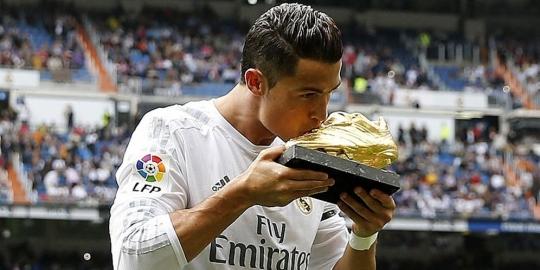 Ronaldo beber salah satu hari terburuk dalam hidupnya